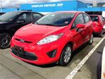 2012 Ford Fiesta SE in Coquitlam, British Columbia