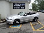 2013 Ford Mustang Gt, Convertible, Leather, Sync, Automatic in Essex, Ontario