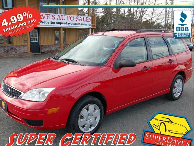 2007 Ford Warranty Coverage