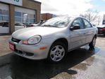 2002 Chrysler Neon