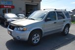 2005 Ford Escape XLT in Ottawa, Ontario