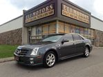 2008 Cadillac STS V8.4.6L.NAVIGATION.PREMIUM PKG.LEATHER.18'' AL in Toronto, Ontario