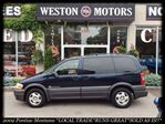 2002 Pontiac Montana *LOCAL TRADE*RUNS GREAT*SOLD AS IS* in York, Ontario
