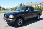 2008 Ford Ranger FX4/Off-Rd in Ottawa, Ontario