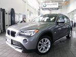 2012 BMW X1 Serpa BMW Executive Demo in Newmarket, Ontario