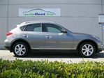 2010 Infiniti EX35 Luxury AWD (As low as in Richmond, British Columbia