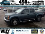2007 GMC Canyon $16995 +TAX/LIC EASY LOANS * OR BW/ in London, Ontario
