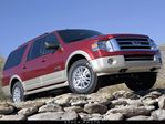 2009 Ford Expedition XLT 4WD 8-PASSENGER! LEATHER! BOARDS! CERTIFIED! in Guelph, Ontario