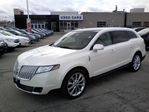 2012 Lincoln MKT