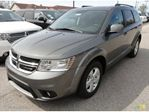 2012 Dodge Journey SXT & Crew 4dr Front-wheel Drive in Okotoks, Alberta