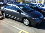 2009 Honda Civic Auto Sedan in Richmond, British Columbia