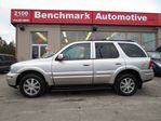 2004 Buick Rainier CXL-LEATHER-ROOF-1 OWNER-ALL GM SERVICE RECDS in Scarborough, Ontario