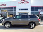 2010 Toyota Sequoia Limited in Burlington, Ontario