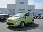2012 Ford Fiesta           in Surrey, British Columbia