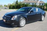 2010 Cadillac CTS LUXURY w/COOLED SEATS in Ottawa, Ontario