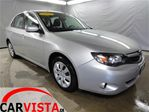 2010 Subaru Impreza 2.5i AWD in Winnipeg, Manitoba