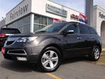 2010 Acura MDX 7 YEAR ACURA WARRANTY..1 OWNER..VERY VERY CLEAN in Burlington, Ontario