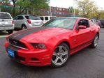 2013 Ford Mustang GT***AWESOME GLASS ROOF*** in Burlington, Ontario