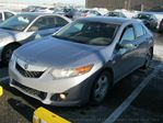 2009 Acura TSX PREMIUM PKG! LEATHER SUNROOF! POWER SEATS! Sedan in Guelph, Ontario