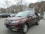 2007 Acura MDX Tech 5sp at in Toronto, Ontario