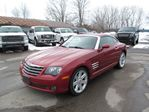 2004 Chrysler Crossfire . in Carleton Place, Ontario