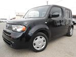 2010 Nissan Cube S - Bluetooth - Power Pkg. in Oakville, Ontario