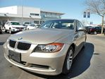 2008 BMW 323 Sedan in Richmond, British Columbia