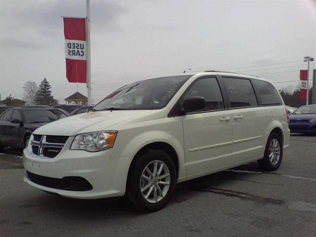 2013 dodge grand caravan sxt minivan oshawa ontario used car for. Cars Review. Best American Auto & Cars Review
