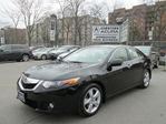 2009 Acura TSX