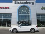 2012 Chrysler 200 TOURING CONVERTIBLE in Tillsonburg, Ontario
