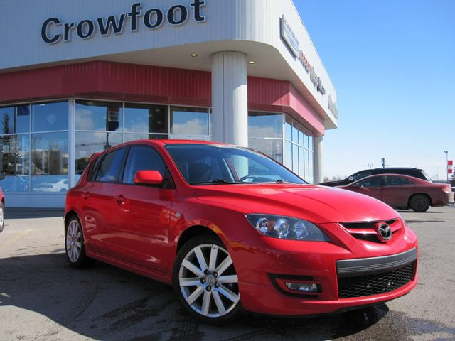 2007 mazda mazda3 mazdaspeed hatch back sport turbo. Black Bedroom Furniture Sets. Home Design Ideas