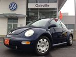 2003 Volkswagen New Beetle  GLS 2.0L at in Oakville, Ontario