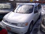 2001 Oldsmobile Silhouette Premiere Edition Extended Minivan in Scarborough, Ontario