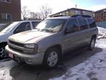 2003 Chevrolet TrailBlazer LT Extended Sport Utility in Scarborough, Ontario