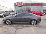 2011 Kia Optima Turbo SX in London, Ontario