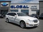 2008 Mercedes-Benz E-Class 3.5L in Ottawa, Ontario