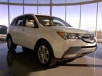 2009 Acura MDX Sport Utility in Calgary, Alberta