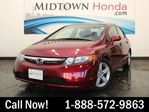 2008 Honda Civic LX - Automatic - 1.99% Financing! in Toronto, Ontario