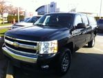 2008 Chevrolet Silverado 1500 CREW CAB 4X4 in Richmond, British Columbia