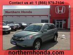2010 Honda CR-V EX 4WD (Power Sunroof, Alloy Wheels) in North Bay, Ontario