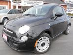 2012 Fiat 500 Pop in Paris, Ontario