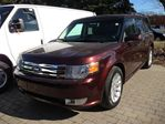 2009 Ford Flex SEL in Scarborough, Ontario