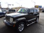 2008 Jeep Liberty LIMITED** LEATHER,,,SUNROOF,,CHROME in Niagara Falls, Ontario