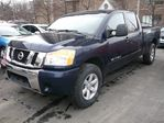 2011 Nissan Titan SV - FOUR WHEEL DRIVE in Ottawa, Ontario