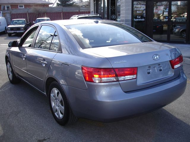 2008 hyundai sonata gl scarborough ontario used car for. Black Bedroom Furniture Sets. Home Design Ideas