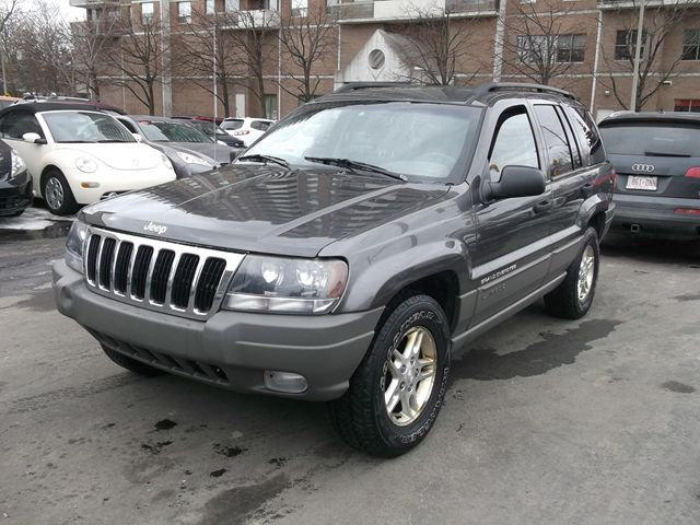 2002 jeep grand cherokee laredo only 89 km ottawa ontario used. Cars Review. Best American Auto & Cars Review