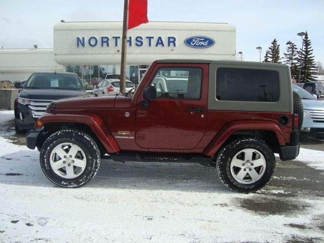 2008 jeep wrangler sahara calgary alberta used car for sale. Cars Review. Best American Auto & Cars Review
