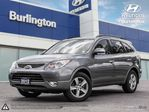 2012 Hyundai Veracruz Limited w/Nav in Burlington, Ontario