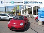 2010 Volkswagen Beetle 