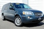 2005 Buick Terraza w/ 7 Seater, Dual A/C, Leather in Surrey, British Columbia